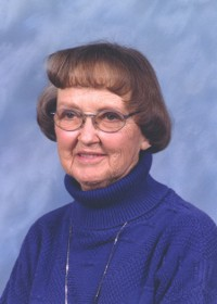 Picture of Mary Ruth Thompson