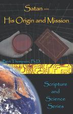 Satan—His Origin and Mission