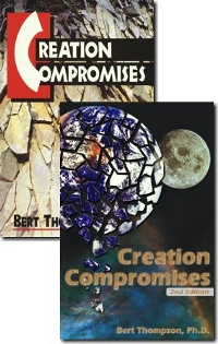 Old and New Creation Compromises Editions