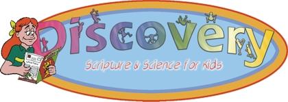 A Discoverymagazine.com page header