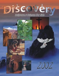 Cover of Discovery Bound Volume