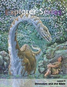 Explorer Series Journey #1