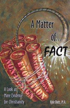 A Matter of Fact