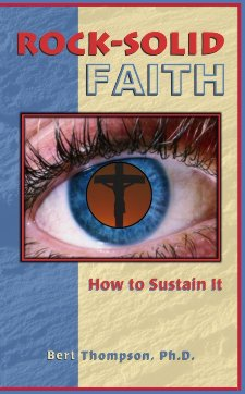 Cover of Rock-Solid Faith: How to Sustain It
