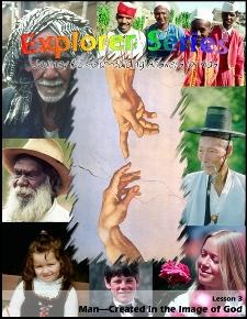 Explorer Series Cover