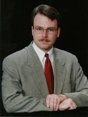 Dr. Brad Harrub