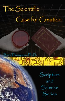 Scientific Case for Creation