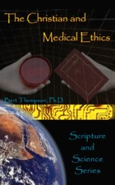 Book--The Christian and Medical Ethics